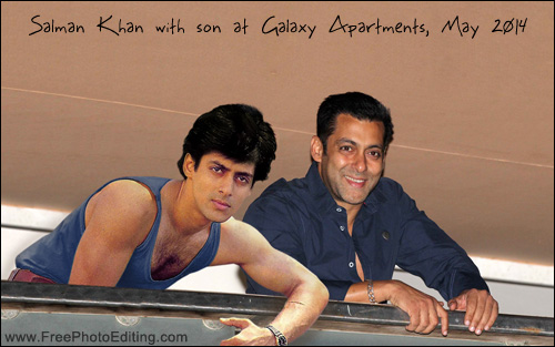 Salman Khan Height Weight Body Statistics - Healthy Celeb