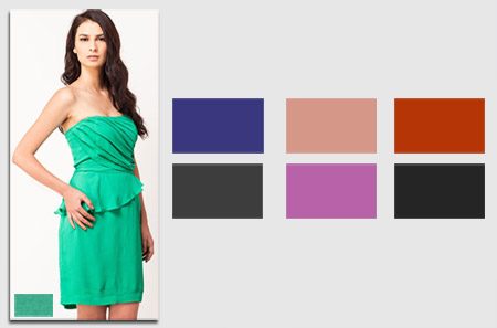 Photo editor change clothes color online free