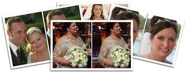 Wedding Photography Retouching: Wedding Photo Retouching Services Online. Wedding